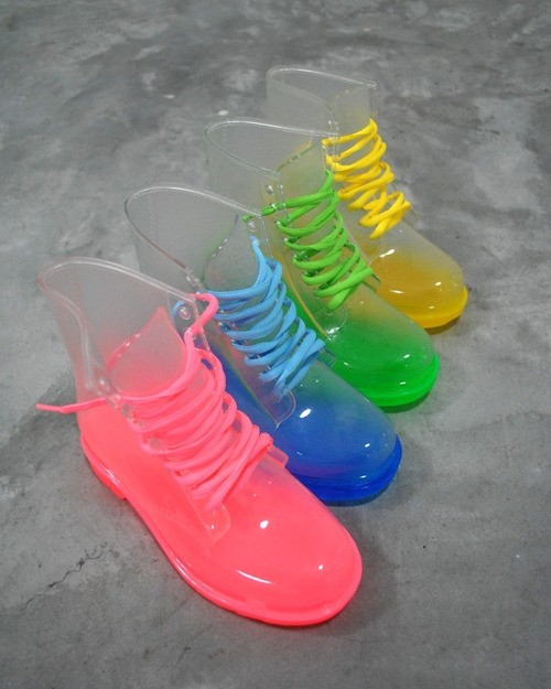 Rain Boots. | AnOther Loves