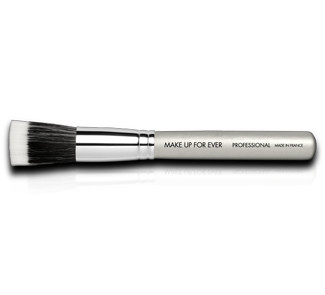 Pinceau Visage Pinceau Poudre 55N : Maquillage Outils Make up for ever - Pinceau Poudre 55N -