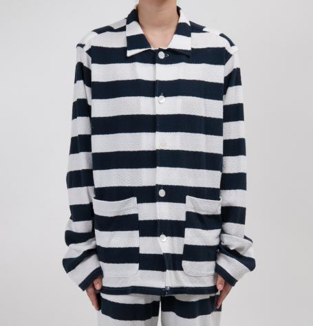 JAIL HOUSE(NAVY BORDER) - SON OF THE CHEESE ONLINE SHOP