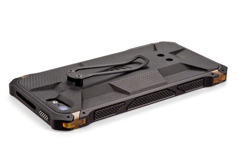 Sector 5 Black Ops Elite iPhone 5 Case