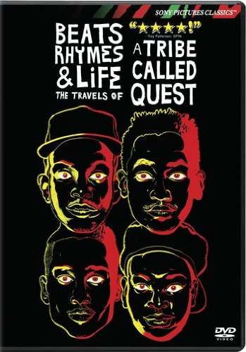 Amazon.co.jp: Beats Rhymes & Life: Travels of Tribe Called Quest [DVD] [Import]: Michael Rapaport, Q-Tip, Phife Dawg, Ali Shaheed Muhammad, Mary J. Blige, Common, Mike D, De La Soul, Mos Def, Adam Horovitz, Ghostface Killah, Ludacris, Angie Martinez, A Tribe Called Quest, Dan Burks, Debra Koffler, Edward Parks, Eric Matthies, Erika Williams, Frank Mele: DVD