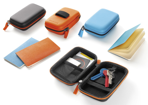 Moleskine ® - Mini Shells