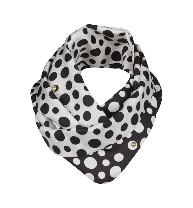 Yayoi-Kusama-Louis-Vuitton-Snood-Dots-Infinity-black.jpg (800×863)