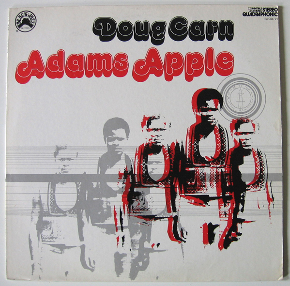 Images for Doug Carn - Adam's Apple