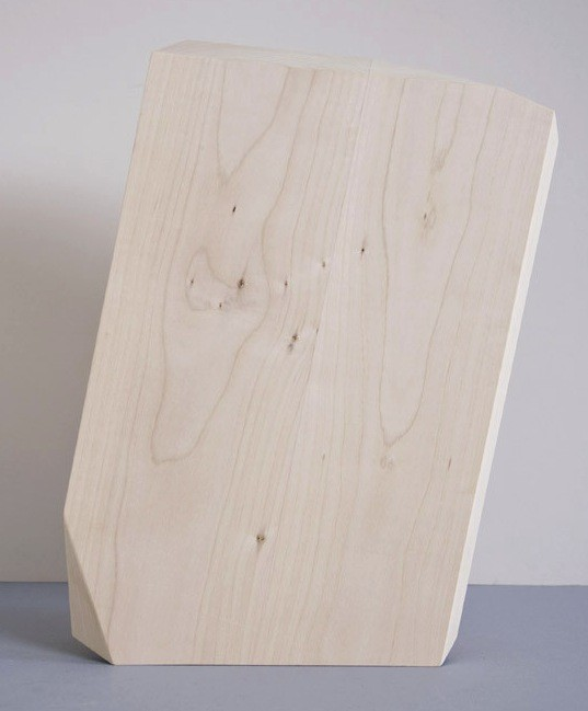 I just like it / Large Cutting Board by Martino Gamper