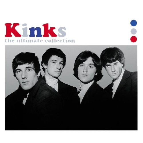 Amazon.co.jp: Ultimate Collection: Kinks: 音楽