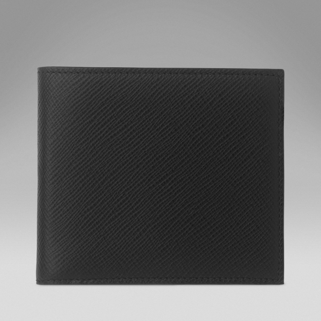 Panama Wallet with Coin Purse - Smythson