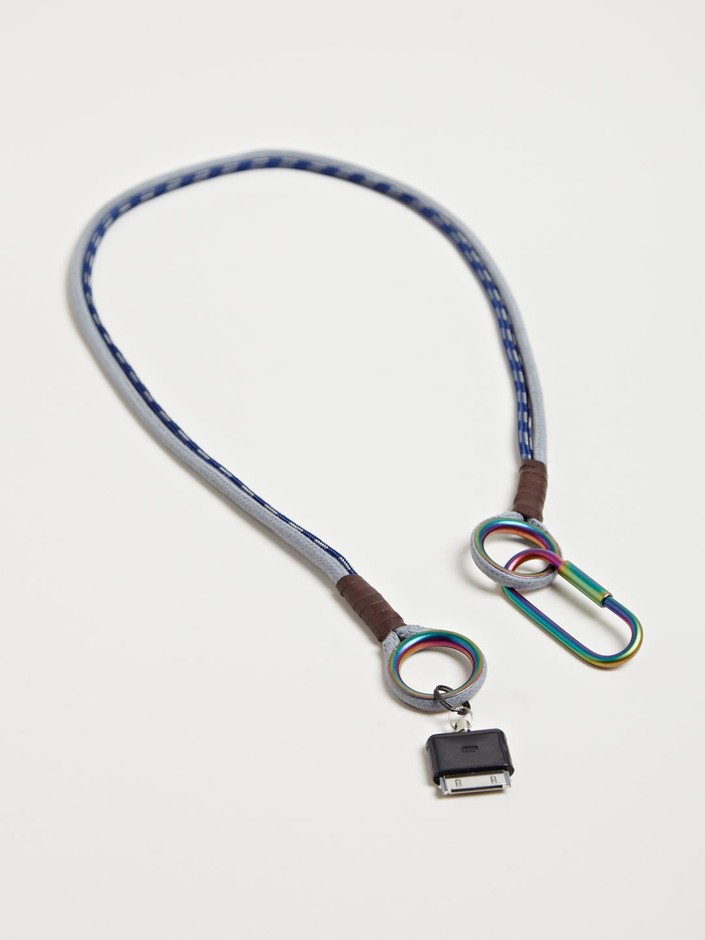 Lanvin Men's iPhone Holder Necklace | LN-CC
