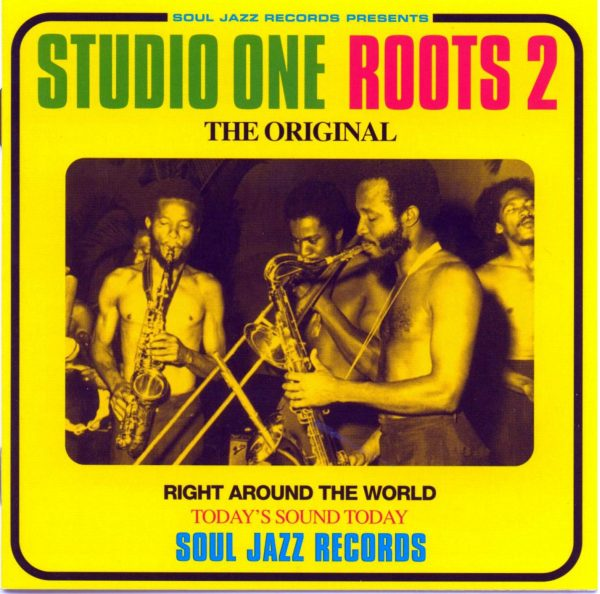 Various - Studio One Roots 2 (CD) at Discogs