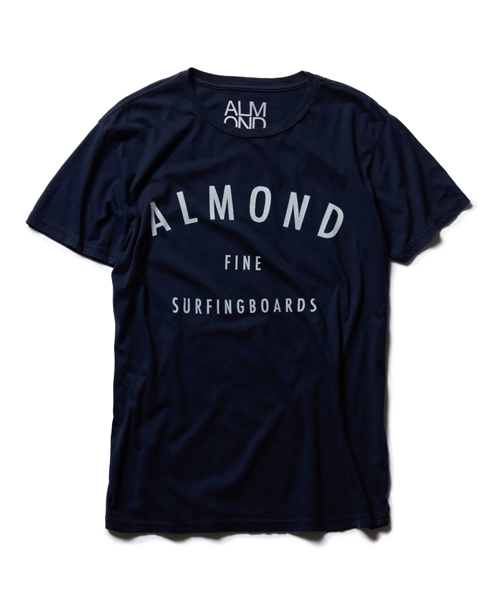 商品詳細 - ALMOND SURFBOARDS / NewShop Window / BEAMS T(ビームスT)|ビームス公式通販サイト|BEAMS Online Shop