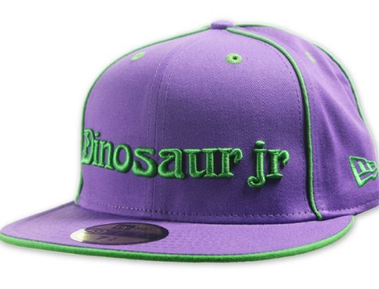 ALIEN WORKSHOP x NEW ERA 「Dinosaur Jr.」59Fifty Fitted Cap | :: STRICTLY FITTEDS | Fitted Baseball Caps ::