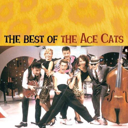 Amazon.co.jp: The Best of The Ace Cats: 音楽