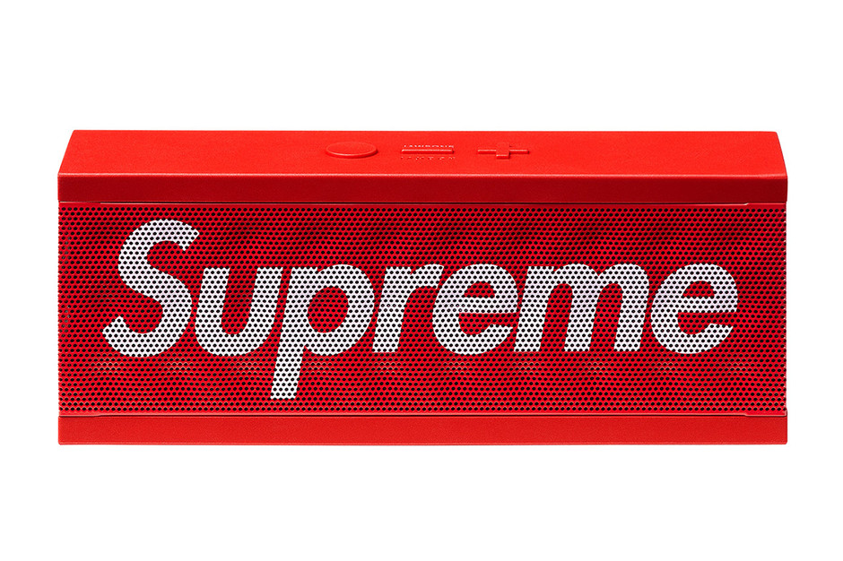 Supreme 2013 Fall/Winter Accessories Collection | Hypebeast