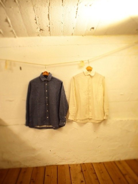 S/S New Shirtの画像 | Hana's HAPPY LIFE