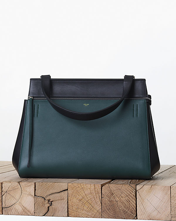 CÉLINE fashion and luxury leather goods 2013 Fall - Edge - 13