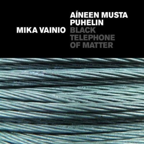 Amazon.co.jp: Aineen Musta Puhelin (Black Telephone of Matter): 音楽
