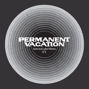 Images for Various - Permanent Vacation - Selected Label Works N°1