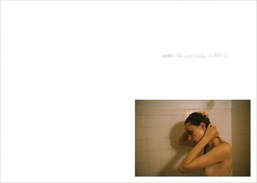 Pre-order: Chad Moore – Anyone in love with you (already knows) « dienacht – Magazine for Photography, Design and Subculture