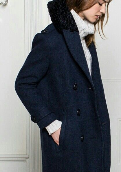 My Style-Coats / Emerson Fry