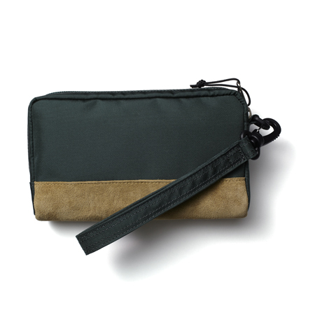 WALLET POUCH|JACKSON|HEADPORTER OFFICIAL ONLINE STORE|ヘッドポーター オンラインストア