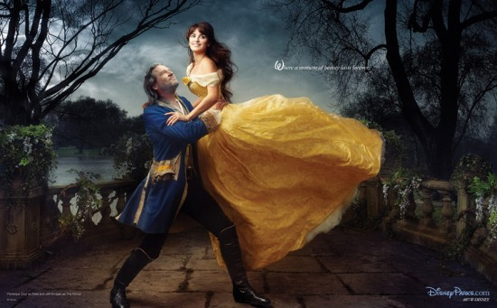 Photo Archive: Latest in the Annie Leibovitz Disney Dream Portrait series capturing celebrities as colorful Disney characters | Inside the Magic