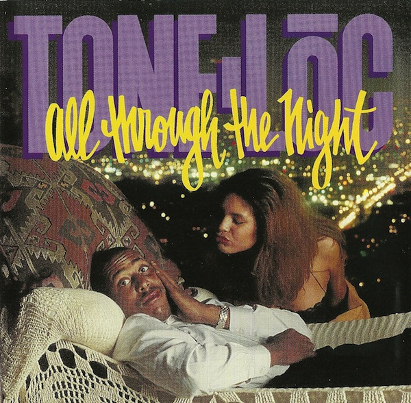 Images for Tone Loc - All Through The Night