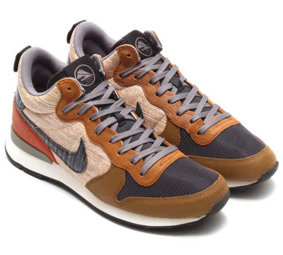 "Nike Internationalist Mid - ""Parquet"" Pack - FreshnessMag.com"
