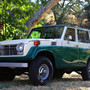 For Sale: 1979 Toyota FJ55 Land Cruiser - GRAB A WRENCH