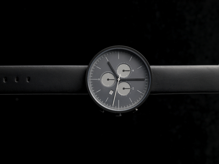Wanted: A Beautiful Watch for Minimalist Dandies | Co.Design: business + innovation + design