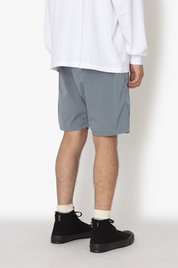 CLIMBER EASY SHORTS POLY WEATHER STRETCH COOLMAX_ by GRAMICCI|SHORTS|COVERCHORD