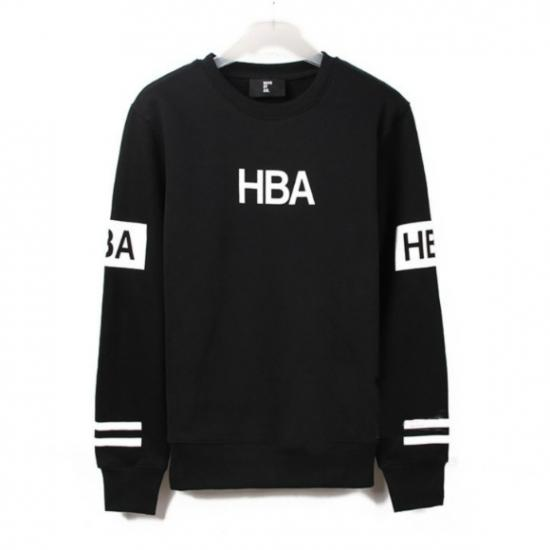 HOOD BY AIR【関税込み】HBA RADIOACTIVEスウェット - Surely Found Tokyo