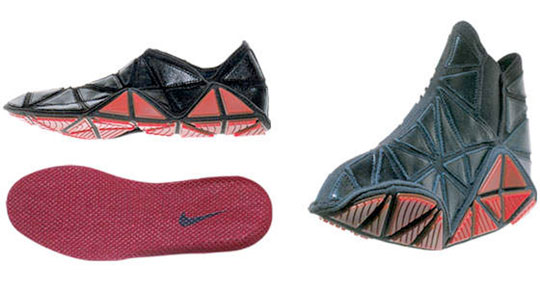 NikeBlog.com | The Best Thing to Happen to Shoes Since Socks