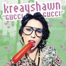 Kreayshawn Music : Gucci Gucci | The Official Kreayshawn Site