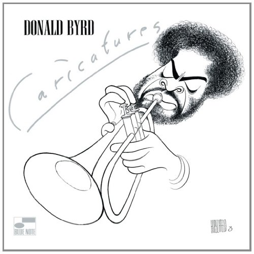 Amazon.co.jp: Caricatures: Donald Byrd: 音楽