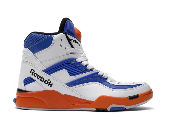 Reebok Pump Twilight Zone Knicks Release Date and Official Images | Kix and the City | Kix and the City