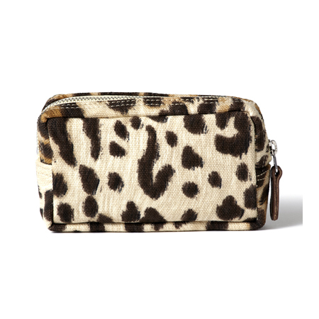 CASE (S)|LEOPARD|HEADPORTER OFFICIAL ONLINE STORE|ヘッドポーター オンラインストア