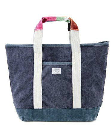 Rag-Handle TOTE MEDIUM