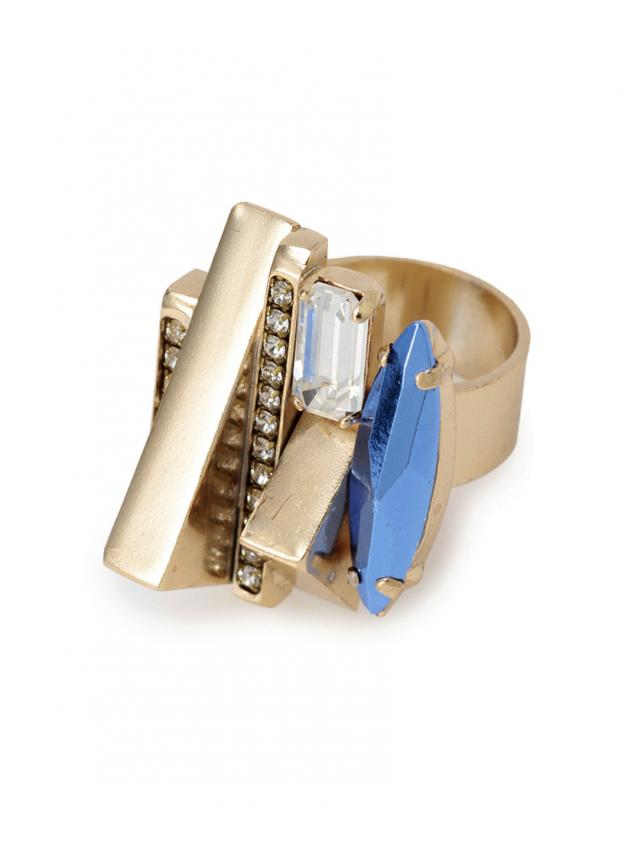 IOSSELLIANI Ring リング - H.P.F, MALL ONLINE STORE