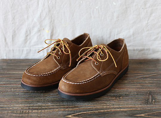 The Brothers Bray for Sebago Boot and Shoe • Selectism