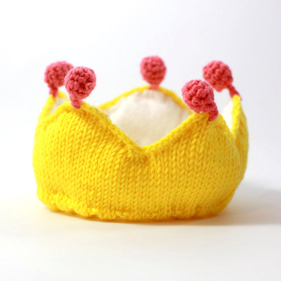 Little Prince Headband
