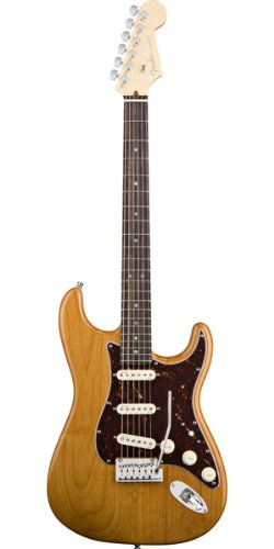 Amazon.co.jp: Fender USA American Deluxe Stratocaster N3: 楽器