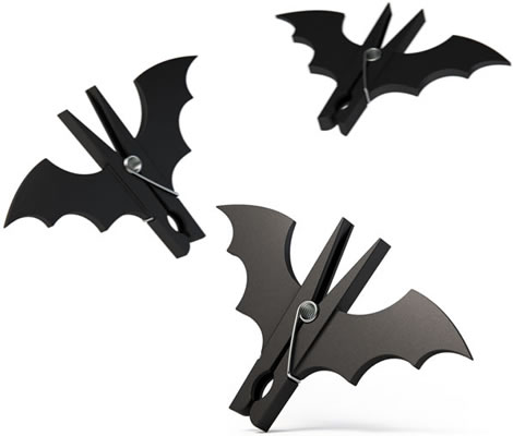 Bat Clothes-Peg | GeekAlerts