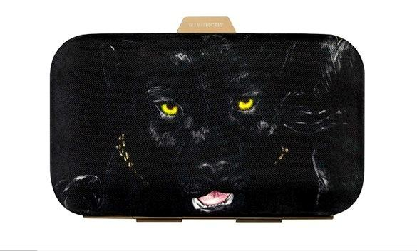 Givenchy clutch. | AnOther | Loves