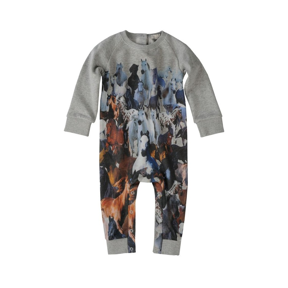 Baby's Stella McCartney Dresses & All-in-one - Dresses & All-in-one - Shop on the Official Online Store