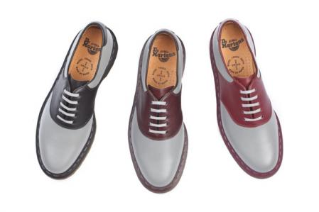 URSUS Dr.Martens SADDLE SHOES - Google 画像検索