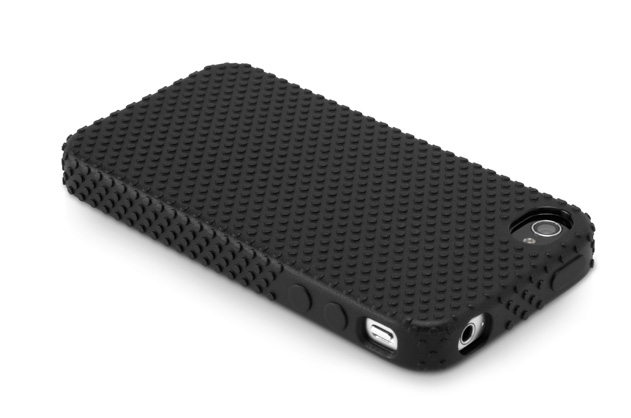 Ping Pong Cover for iPhone 4 by Incase