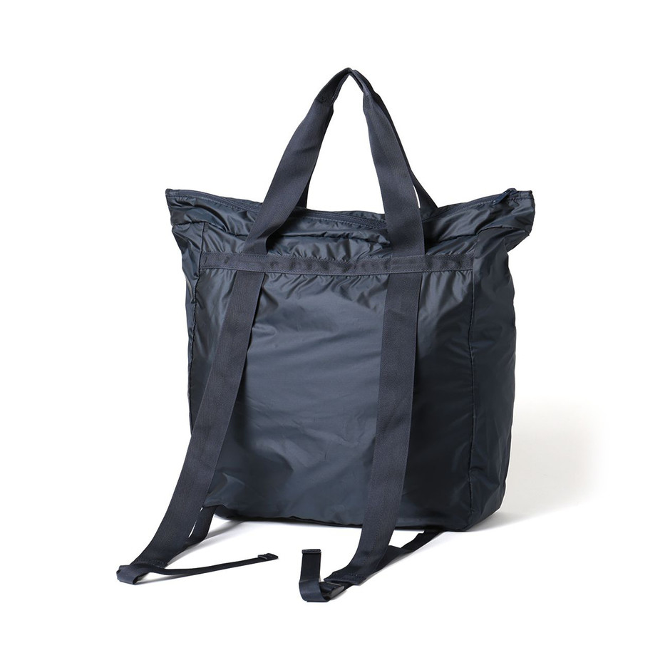 UNIVERSAL PRODUCTS / ユニバーサルプロダクツ | 2 WAY BAG - Navy | 通販 - 正規取扱店 | COLLECT STORE / コレクトストア