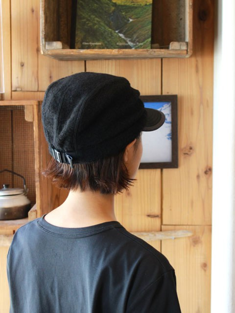and wanderの秋冬。 - moderate