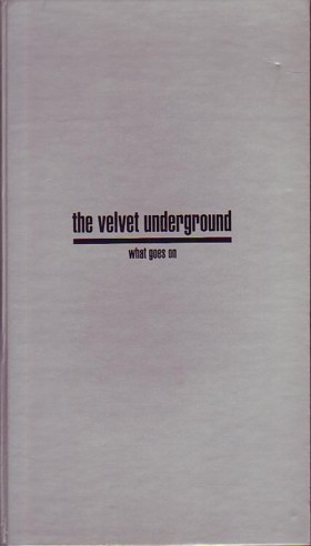 Buy The Velvet Underground - What Goes On - Rate Your Music