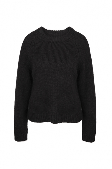 Mohair sweater - FrontRowShop